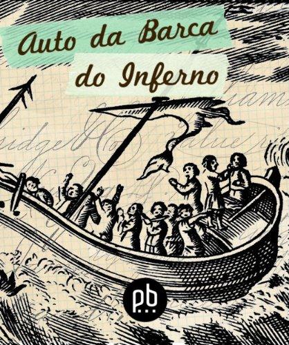 Auto da Barca do Inferno - revised and illustrated
