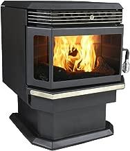 Best us stove company window pellet stove Reviews