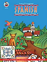 Spanish Grade 1 (Learn-A-Language) [並行輸入品]