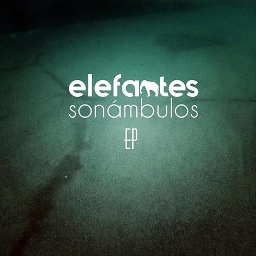 Escapando de una Pecera by Elefantes Sonámbulos on Amazon Music ...