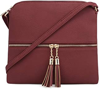Best long crossbody bag Reviews