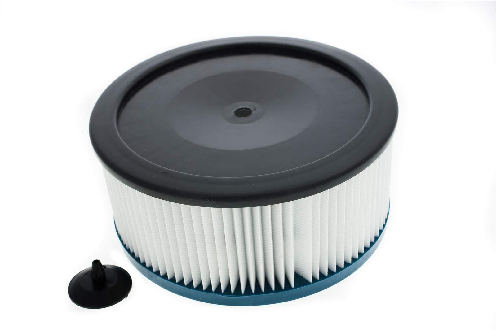 Filtro para aspiradora Starmix FPP 3600, 415109 Vacuum Dust Extractor: Amazon.es: Hogar