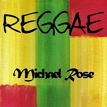 Reggae Michael Rose