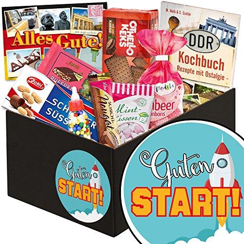 Guten Start / DDR Geschenkbox / guten Start Job