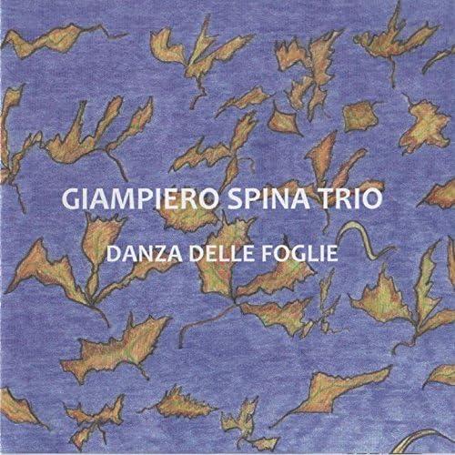 GiamPiero Spina Trio