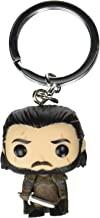 Tentoku Pop Keychain for Game of Thrones Collectible Figuregifts, Good Gift for Game of Thrones Fans…