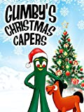 Gumbys Christmas Capers