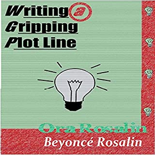 Writing a Gripping Plot Line, Answering Your Questions about Plot cover art