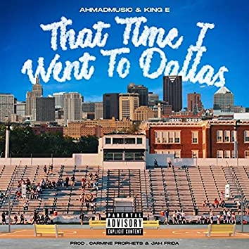 That Time I Went to Dallas