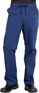 WW Professionals WW190 Men's Tapered Leg Cargo Pant