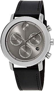Movado Bold Evolution Chronograph Quartz Grey Dial Men's Watch 3600681