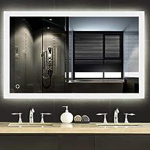 Amazon.es: espejos de baño