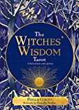 Witches Wisdom Tarot: A 78-card Deck and Guidebook