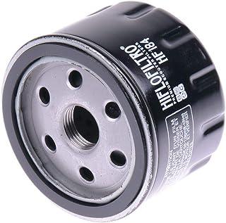 Ölfilter Hiflo Schwarz MP3 400 M642   LT 09 12