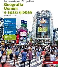 Permalink to Geografia. Uomini e spazi globali. Per le Scuole superiori. Con Contenuto digitale (fornito elettronicamente) PDF