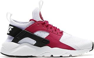 Abbigliamento e accessori Bambina: scarpe Nike Scarpe Sneakers Huarache RUN Ultra Bambine Ragazze Rosa AA3051-800
