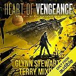 Heart of Vengeance cover art