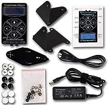 Tattoo power Tattoo Machine High-end Digital Regulator LCD Tablet Clock Beauty Power Transformer