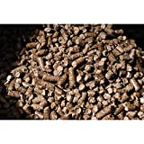Bear Mountain BBQ 100% All-Natural Hardwood Pellets - Gourmet Blend (20 lb. Bag) Perfect for Pellet Smokers, or Any Outdoor Grill | Rich, Smoky Wood-Fired Flavor