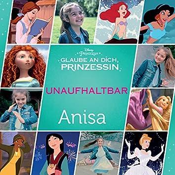 Disney Prinzessin: Unaufhaltbar