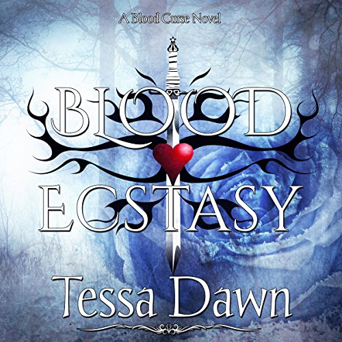 Blood Ecstasy     Blood Curse Series, Book 8              By:                                                                                                                                 Tessa Dawn                               Narrated by:                                                                                                                                 Eric G. Dove                      Length: 9 hrs and 33 mins     3 ratings     Overall 5.0