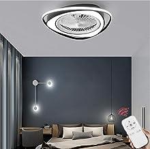Amazon.es: ventiladores de techo con luz