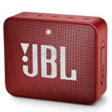 JBL GO2 Waterproof Ultra Portable Bluetooth Speaker -...
