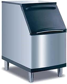 Manitowoc B-320 Ice Bin - 210 Pound Capacity Ice Storage Capacity (Ice Machine Not Included)