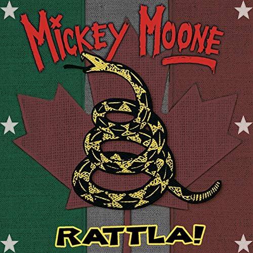 Mickey Moone