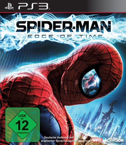 Spider-Man: Edge of Time [Edizione: Germania]