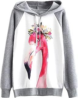 Best flamingo print fleece Reviews
