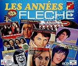 Claude François/Dani/Alain Chamfort/Les Clodettes/…