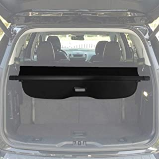Best 2012 ford focus cargo cover Reviews