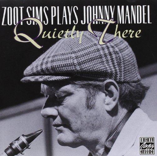 Zoot sims Plays Johnny Mandel
