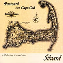 Postcard from Cape Cod - Relaxing Piano Solos