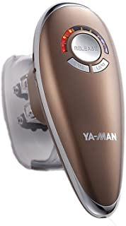 YA-MAN(ヤーマン) ダイエット アセチノリポボディスリムEX ブロンズ セルライト マッサージ ボディ バスト IB30T