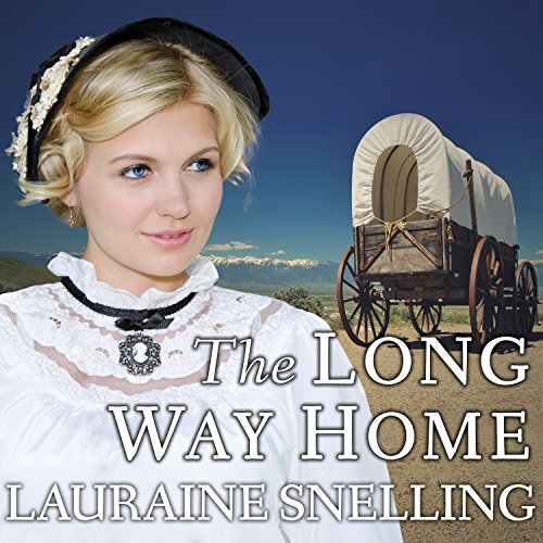 The Long Way Home Titelbild