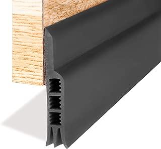 bottom door seal slide on