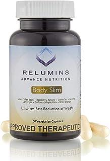 Relumins Advance Nutrition Body Slim - 60 capsules