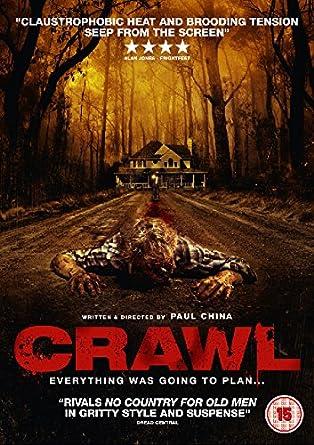 Amazon Com Crawl Dvd Peliculas Y Tv