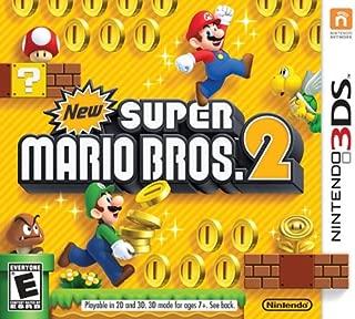 New Super Mario Bros. 2 - 3DS [Digital Code]