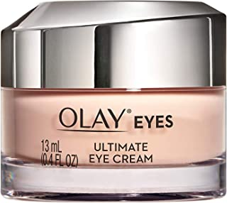 Olay Ultimate Eye Cream For Dark Circles And Wrinkles
