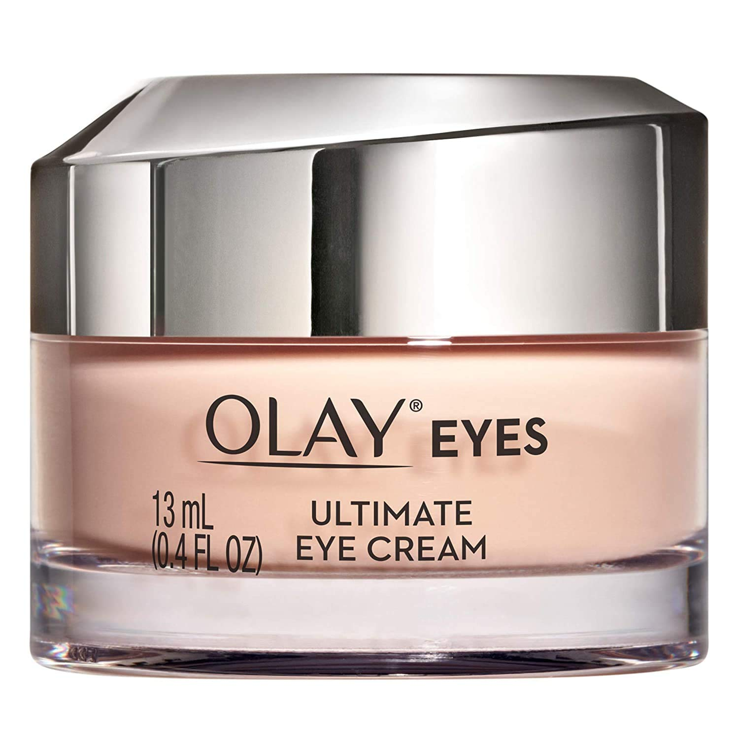 Olay Ultimate Eye Cream for Max 53% OFF Wrinkles Dark Circles All items in the store Eyes + Puffy