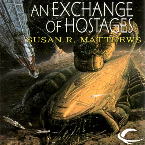 An Exchange of Hostages  By  cover art