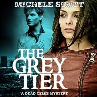 The Grey Tier audiobook cover art