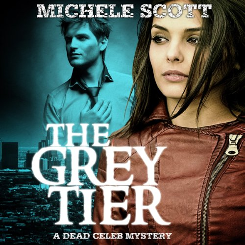 The Grey Tier audiobook cover art