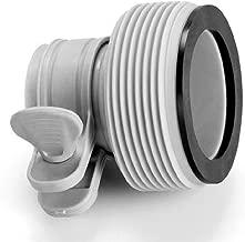Intex Adapter B for Filter Pump & Saltwater Conversion Kit Single