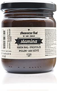 Stamina Krem Bal 200 gr 1 ADET