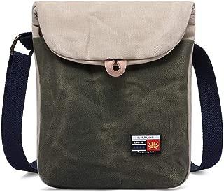 Mens Bag Mens Large Vintage Canvas Backpack School Laptop Bag Hiking Travel Rucksack College Briefcase Satchel Shoulder Bag High capacity