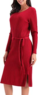 Best solutions sweater dress Reviews